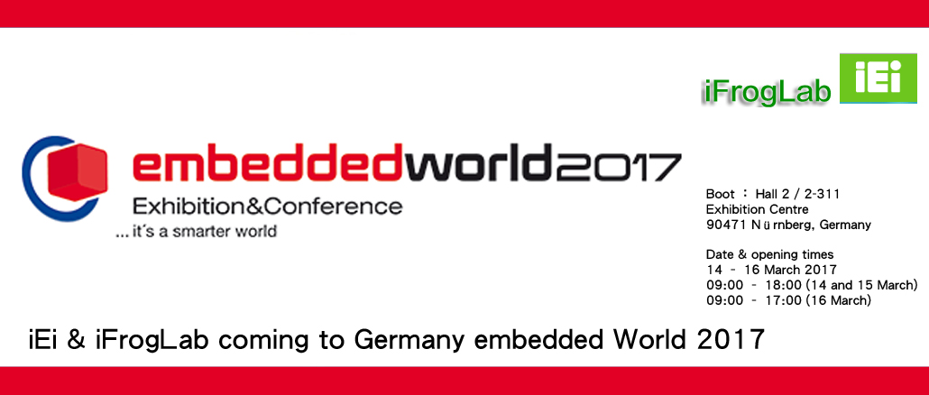 embedded-world-ifroglab-en