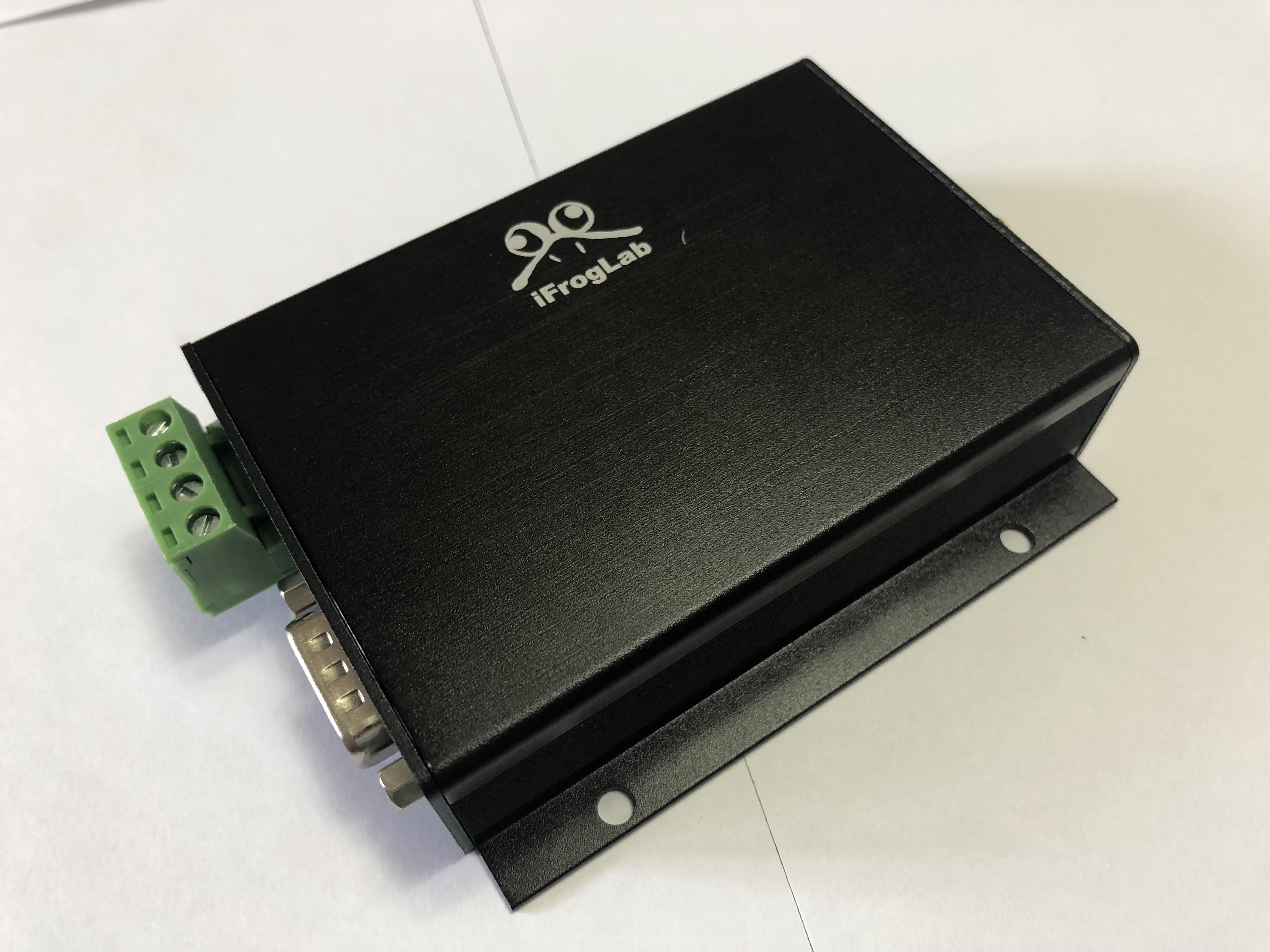 iFrogLab   LoRa Enzo RS485 RS232