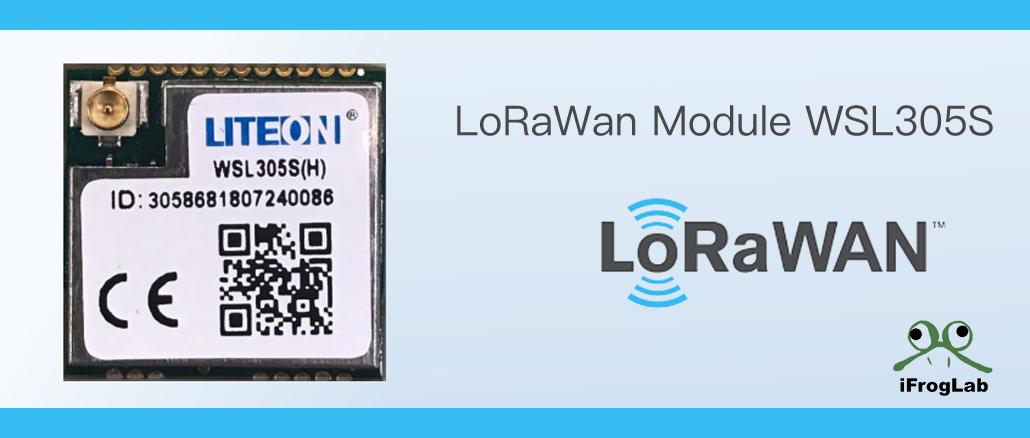 LoRaWan-WSL305S-2