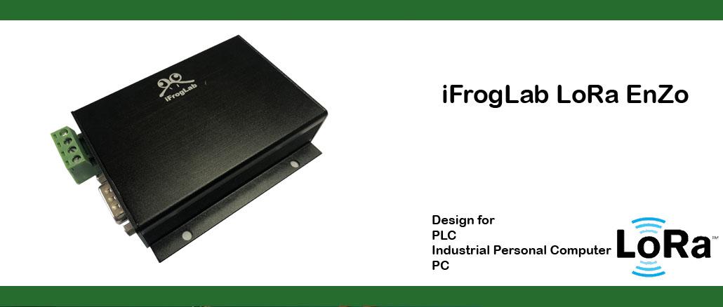 iFrogLab | LoRa, Sigfox, Narrowband IoT (NB-IoT), BLE, Wi-Fi devices